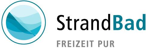Logo StrandBad Frankenthal
